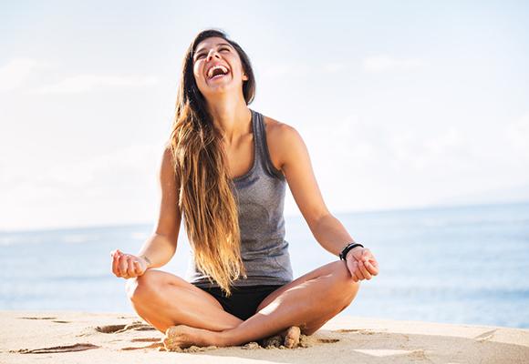 Yoga for Menopausal