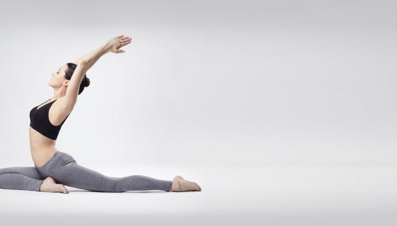 Therapeutic Yoga